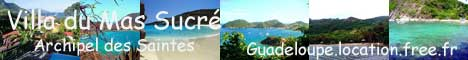 Guadeloupe Location